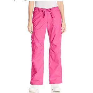 Koi scrub pants Lindsey tall size L NWT